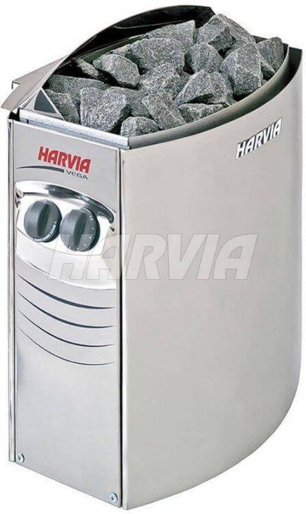 Електрокам'янка Harvia Vega BC80
