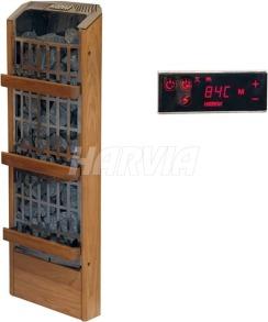 Электрокаменка Harvia Unio HNK3601EE