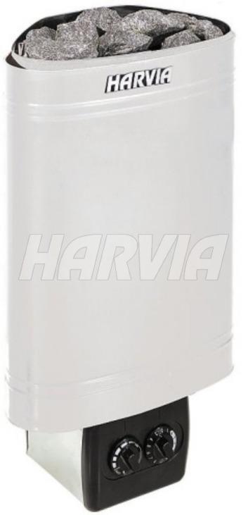 Электрокаменка Harvia Delta D23
