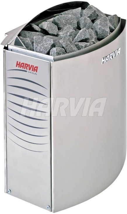 Електрокам'янка Harvia Vega BC45E