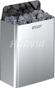 Электрокаменка Harvia The Wall SW45E