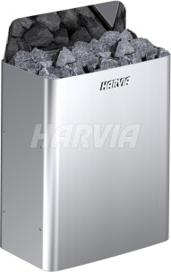 Електрокам'янка Harvia The Wall SW90E