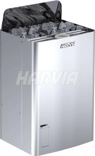 Электрокаменка Harvia The Wall Combi SW70S