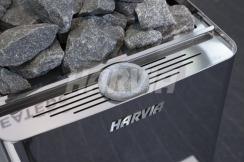 Електрокам'янка Harvia The Wall Combi SW90SA. Фото 2