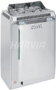 Електрокам'янка Harvia Topclass Combi KV50SEA