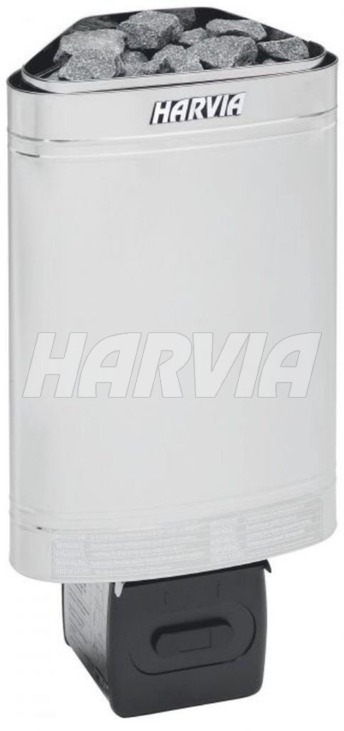 Електрокам'янка Harvia Delta D23E