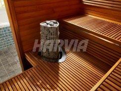 Электрокаменка Harvia Kivi PI90. Фото 5