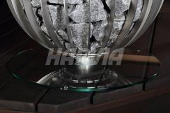 Електрокам'янка Harvia Globe GL70E. Фото 5