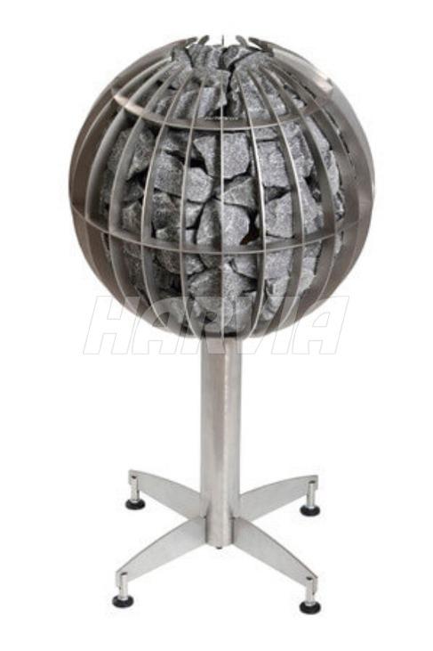 Электрокаменка Harvia Globe GL110E