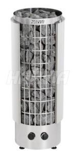 Електрокам'янка Harvia Cilindro PC90VH White