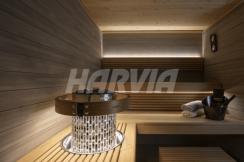 Электрокаменка Harvia Cilindro Plus PP90E. Фото 2