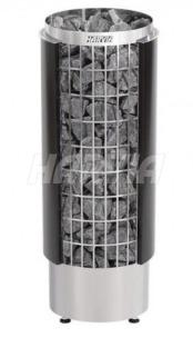 Електрокам'янка Harvia Cilindro PC70HE Black