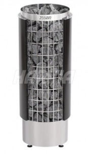 Электрокаменка Harvia Cilindro PC90HE Black