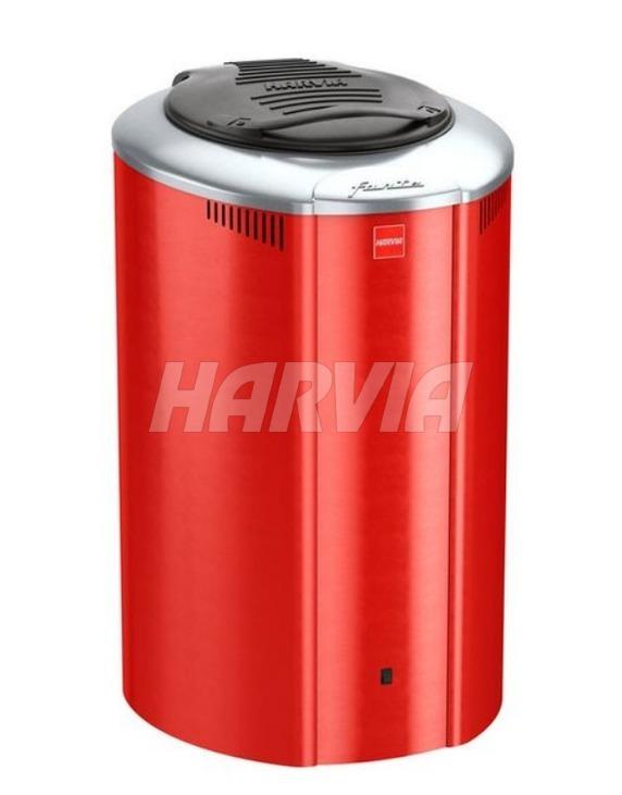 Электрокаменка Harvia Forte AFB4 Red