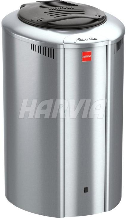 Электрокаменка Harvia Forte AFB6 Steel