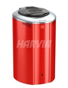 Электрокаменка Harvia Forte AFB6 Red