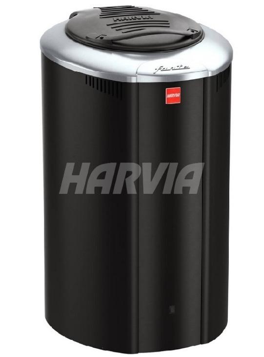 Електрокам'янка Harvia Forte AFB9 Black