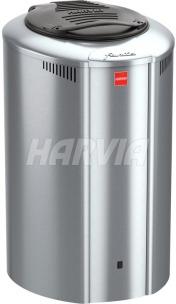 Электрокаменка Harvia Forte AFB9 Steel