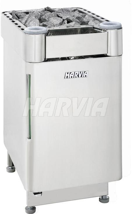 Электрокаменка Harvia Senator Combi T9C