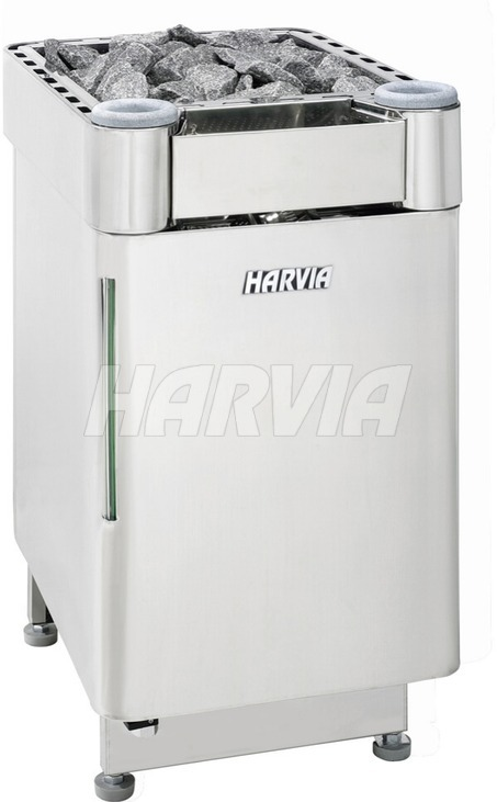 Электрокаменка Harvia Senator Combi T9CA