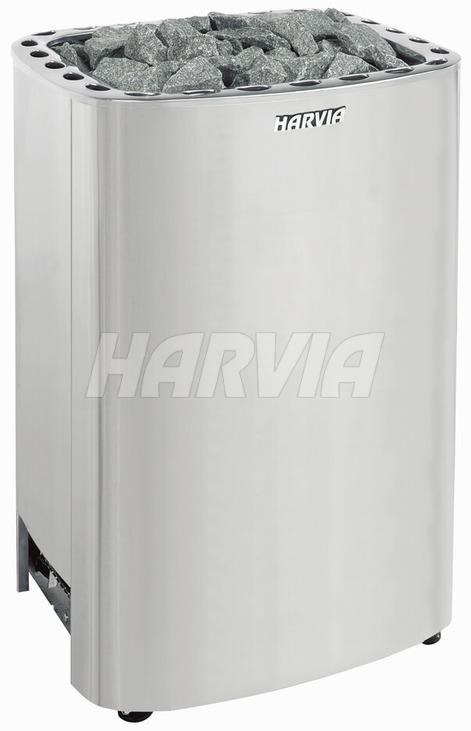 Електрокам'янка Harvia Club K15G