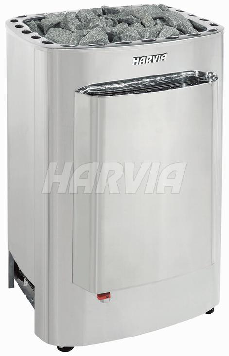 Электрокаменка Harvia Club Combi K11GS