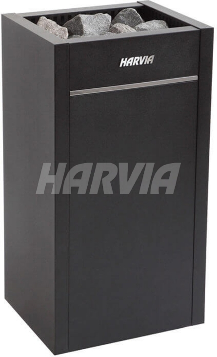 Електрокам'янка Harvia Virta HL70 Black