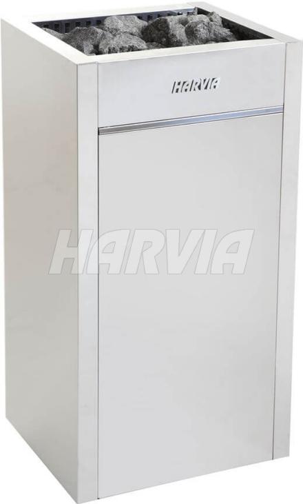 Электрокаменка Harvia Virta HLS90 Steel