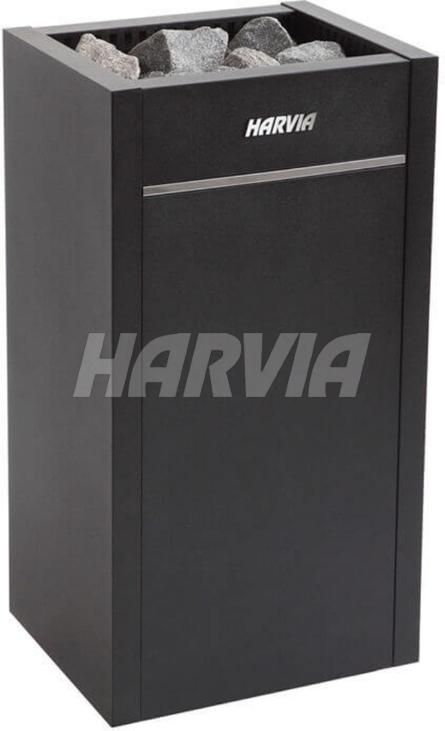 Електрокам'янка Harvia Virta HL110 Black