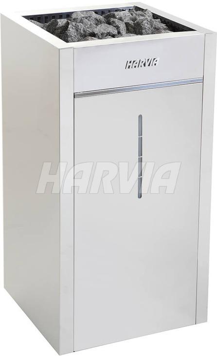 Электрокаменка Harvia Virta Combi HLS70S Steel