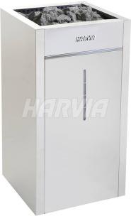 Електрокам'янка Harvia Virta Combi HLS90SA Steel