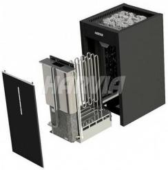 Электрокаменка Harvia Virta Combi HL110S Black. Фото 2