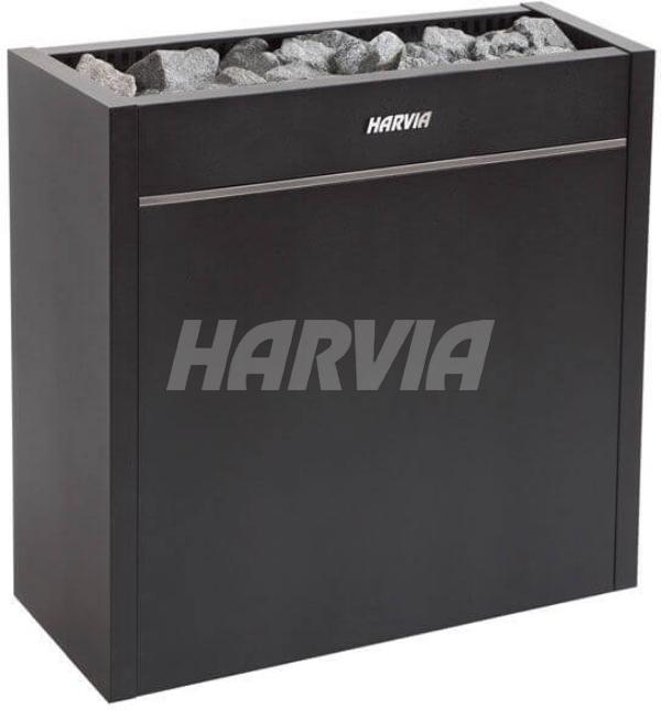 Електрокам'янка Harvia Virta Pro HL160 Black