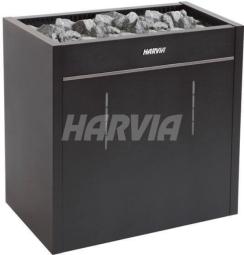 Електрокам'янка Harvia Virta Pro Combi HL135SA Black