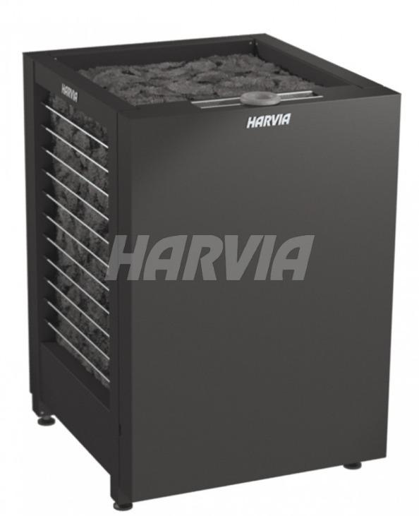 Электрокаменка Harvia Modulo Combi MD160GSA