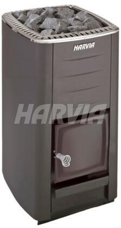 Піч дров'яна Harvia M1