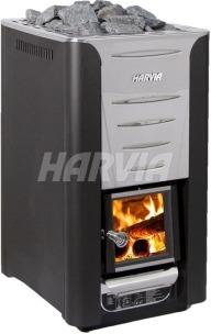 Печь дровяная Harvia 26 Pro