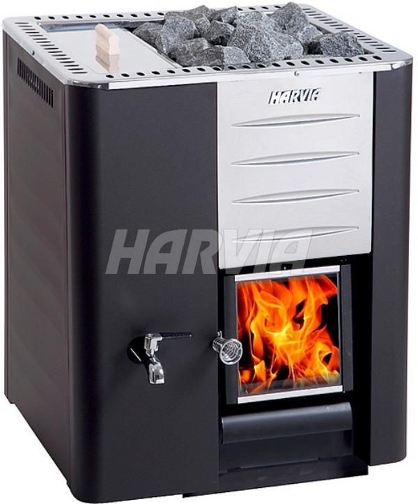 Піч дров'яна Harvia 20 Pro LS