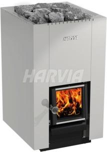 Печь дровяная Harvia 22 Steel