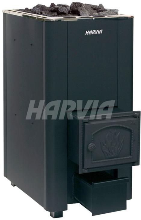Печь дровяная Harvia 50 SL