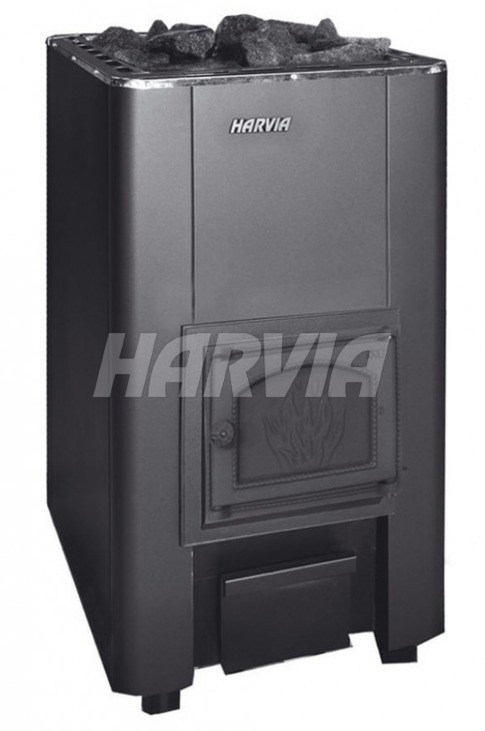 Печь дровяная Harvia 50