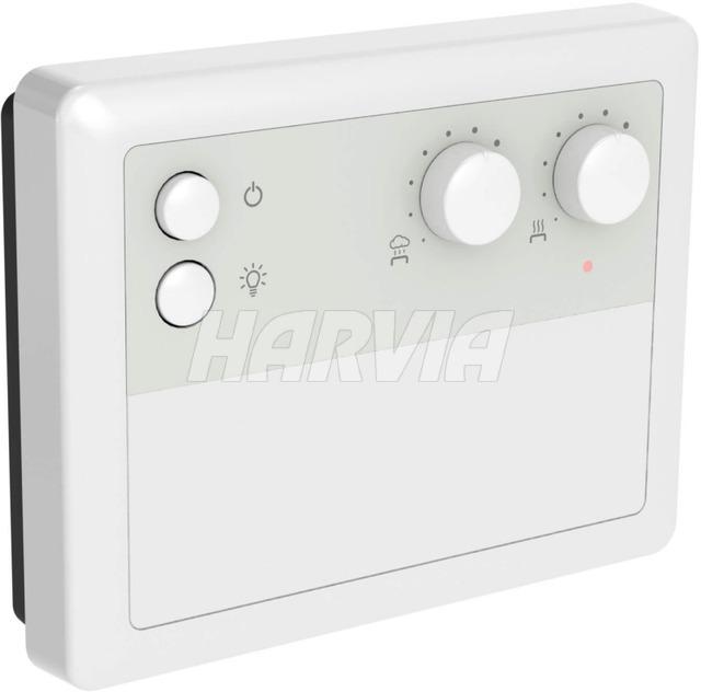 Блок управління Harvia Senlog Combi CF9C