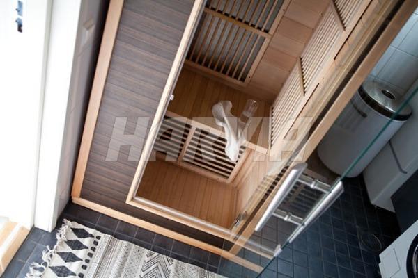 Інфрачервона кабіна Harvia Radiant SGC0909BR. Фото 2