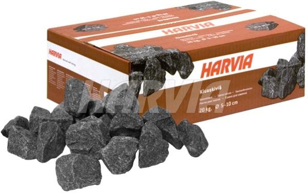 Камни для сауны Harvia AC3000