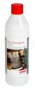 Ароматизатор для сауни Harvia Евкаліпт 0,5 л
