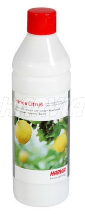 Ароматизатор для сауны Harvia Цитрус 0,5 л