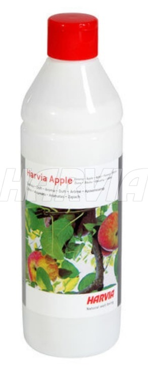 Ароматизатор для сауни Harvia Яблуко 0,5 л