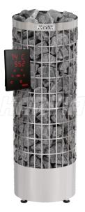 Электрокаменка Harvia Cilindro PC70XE Steel